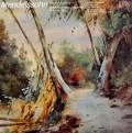 マズアのメンデルスゾーン/交響曲第1&2番「賛歌」  独ETERNA 3022 LP レコード