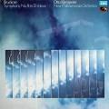 クレンペラーのブルックナー/交響曲第9番  英EMI 3024 LP レコード