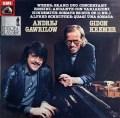 クレーメル&ガヴリーロフのウェーバー/「グランド・デュオ・コンチェルタンテ」ほか  独EMI 3024 LP レコード