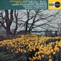 【オリジナル盤】フルトヴェングラーの「ロマンティック」ほか(1951年10月29日ライヴ集)   英DECCA 3024 LP レコード