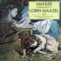 【サイン入り】マゼールのマーラー/交響曲第4番  独CH 3024 LP レコード