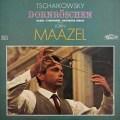 【サイン入り】マゼールのチャイコフスキー/「眠れる森の美女」  独CH 3024 LP レコード