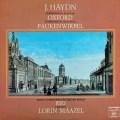 【サイン入り】マゼールのハイドン/交響曲「オックスフォード」&「太鼓連打」  独CH 3024 LP レコード