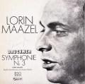 【サイン入り】マゼールのブルックナー/交響曲第3番 独CH 3024 LP レコード