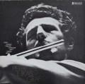 グラーフの無伴奏フルート・リサイタル  スイスclaves 3024 LP レコード
