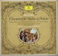 【テストプレス】シュナイダーハンのモーツァルト/ヴァイオリン協奏曲全集   独DGG 3024 LP レコード