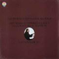 グールドのバッハ/平均律クラヴィーア曲集第1&2巻   蘭CBS 3024 LP レコード