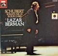 ベルマンのシューベルト/ピアノソナタ第21番 独EMI 3026 LP レコード