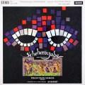 アンセルメのリムスキー=コルサコフ/交響組曲「シェヘラザード」 英DECCA 3026 LP レコード