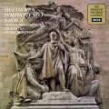 モントゥーのベートーヴェン/交響曲第3番「英雄」  英DECCA 3026 LP レコード