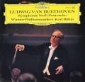ベームのベートーヴェン/交響曲第6番「田園」    独DGG 3026 LP レコード