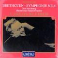 【未開封】クライバーのベートーヴェン/交響曲第4番    独ORFEO 3026 LP レコード
