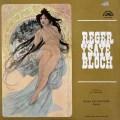 グルムリーコヴァーのレーガー/無伴奏ヴァイオリンソナタほか    チェコSUPRAPHON 3026 LP レコード