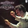 デイヴィスのベートーヴェン/交響曲第7番   蘭PHILIPS 3027 LP レコード