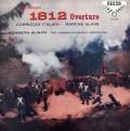 【オリジナル盤】アルウィンのチャイコフスキー/「1812年」ほか   英DECCA 3027 LP レコード