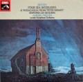 【オリジナル盤】プレヴィンのブリテン/「ピーター・グライムズ」から「四つの間奏曲」ほか   英EMI 3027 LP レコード