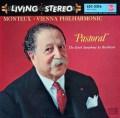 モントゥーのベートーヴェン/交響曲第6番「田園」    独RCA 3027 LP レコード