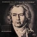 アーベントロートのベートーヴェン/交響曲第9番「合唱付き」 ほか   チェコSUPRAPHON 3027 LP レコード