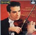 リッチのシベリウス/ヴァイオリン協奏曲ほか   英LONDON 3027 LP レコード