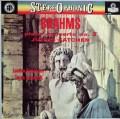 カッチェンのブラームス/ピアノ協奏曲第2番   英LONDON 3027 LP レコード
