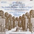 クレンペラーのモーツァルト/交響曲第35番「ハフナー」&第36番「リンツ」   英Columbia 3027 LP レコード