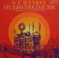 マルグラーフのヘンデル/「王宮の花火の音楽」ほか  独ETERNA 3027 LP レコード