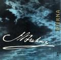 【独最初期盤】ガラグリのブラームス/交響曲第1番  独ETERNA 3027 LP レコード