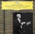 フルトヴェングラーのシューベルト/交響曲第9番「ザ・グレイト」   独DGG 3028 LP レコード