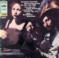 スメタナ四重奏団のドヴォルザーク/弦楽四重奏曲第14番ほか   独EMI 3028 LP レコード