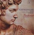 フルトヴェングラーのベートーヴェン/交響曲第4番   英EMI 3028 LP レコード