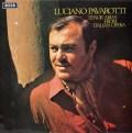【オリジナル盤】パヴァロッティのテノール・オペラ・アリア集  英DECCA 3028 LP レコード
