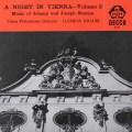 クラウスの/「ウィーンの一夜」 vol.2  英DECCA 3028 LP レコード
