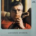 スーク&アンチェルのドヴォルザーク/ヴァイオリン協奏曲&「ロマンス」    チェコSUPRAPHON 3028 LP レコード
