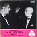 クラウスのR.シュトラウス/「英雄の生涯」  英DECCA 3030 LP レコード