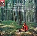 ムター&カラヤンのヴィヴァルディ/「四季」    独EMI 3030 LP レコード