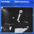 フルトヴェングラーのブラームス/交響曲第3番ほか  英unicorn 3030 LP レコード