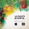 アンチェルのドヴォルザーク/交響曲第6番  チェコSUPRAPHON 3030 LP レコード