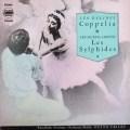 フリッケのドリーブ/バレエ音楽「コッペリア」組曲ほか  独ETERNA 3032 LP レコード