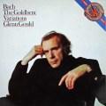 グールドのバッハ/ゴルトベルク変奏曲   独CBS 3032 LP レコード