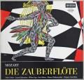 ベームのモーツァルト/「魔笛」全曲   独DECCA 3032 LP レコード