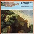 ミケランジェリのラヴェル/ピアノ協奏曲ほか  独EMI 3032 LP レコード
