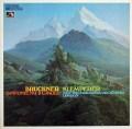 クレンペラーのブルックナー/交響曲第8番  独EMI 3032 LP レコード