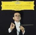 【直筆サイン入り】マゼールのシューベルト/交響曲第5&6番 独DGG   3038 LP レコード