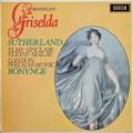 サザーランド&ボニングのボノンチーニ/歌劇「グリゼルダ」(ハイライト) 英DECCA 3038 LP レコード