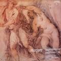 マズア&シュミットのモーツァルト/ピアノ協奏曲第24&25番 独ETERNA 3038 LP レコード
