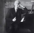 ルービンシュタインのベートーヴェン/ピアノソナタ第18番ほか 独RCA 3038 LP レコード