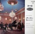 カーゾンらのシューベルト/ピアノ五重奏曲「ます」 英DECCA 3039 LP レコード