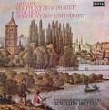 ブリテンの「プラハ」&「未完成」 蘭DECCA 3039 LP レコード