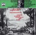 フルトヴェングラーのワーグナー/「神々の黄昏」より  独ELECTROLA 3039 LP レコード