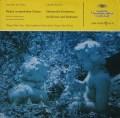 ウェーバー&フリッチャイのファリャ/「スペインの庭の夜」ほか 独DGG 3040 LP レコード